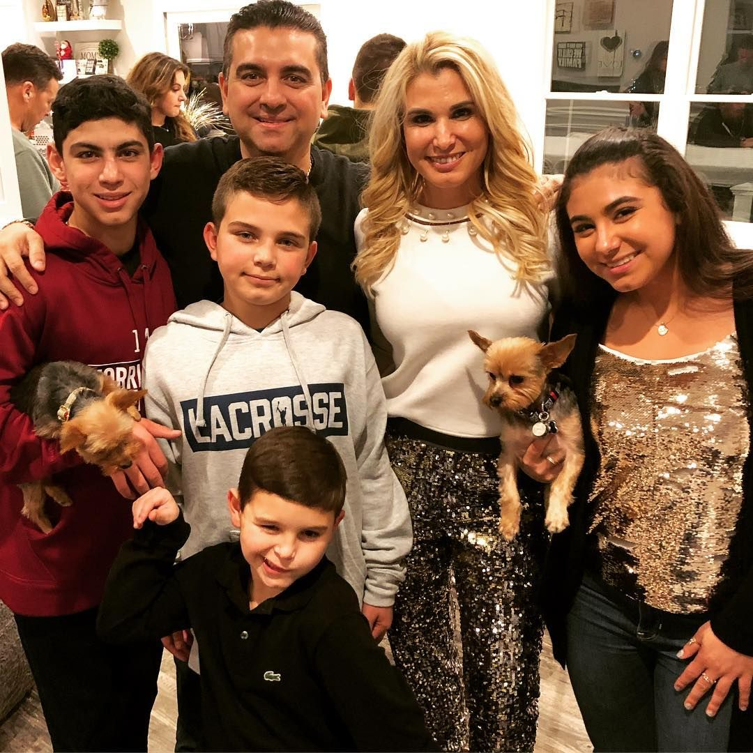 Lisa Valastro On Instagram Happy New Year 2019 Family