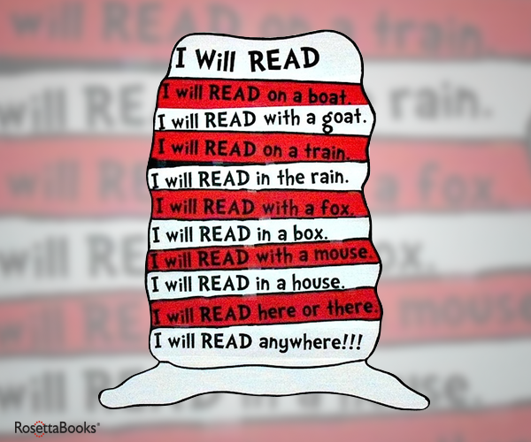 Reading = all that matters #bookworm