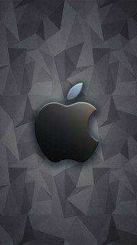 Iphone 7 Wallpapers The Grey Style Ideias De Papel De Parede
