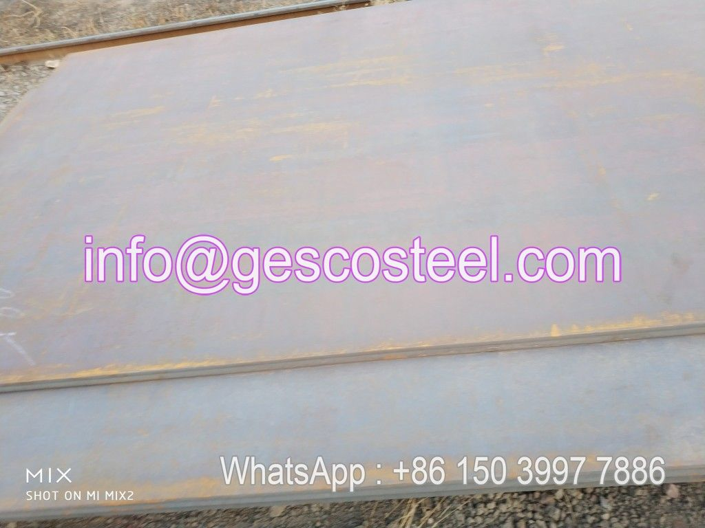 Astm A537 Class 2 Carbon Steel Plates For Pressure Vessels Astm A537 Cl2 Steel Plate 0 1 Mm 1 2 Mm 2 3 Mm 3 4 Mm 4 5 Mm Vessel Steel Plate Carbon Steel