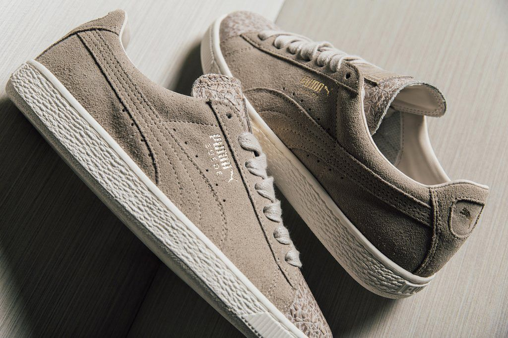 bf8705f8798 Pin by Andrew Johnson ll on Puma suede in 2019