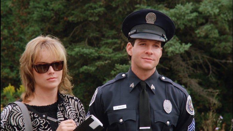 police academy 3 ganzer film deutsch