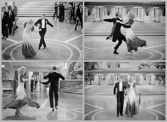 The Gay Divorcee: Fred Astaire and Ginger Rogers