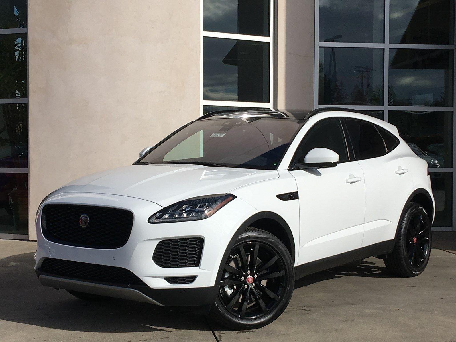 2020 Jaguar FPace Svr Concept (With images) Jaguar, New