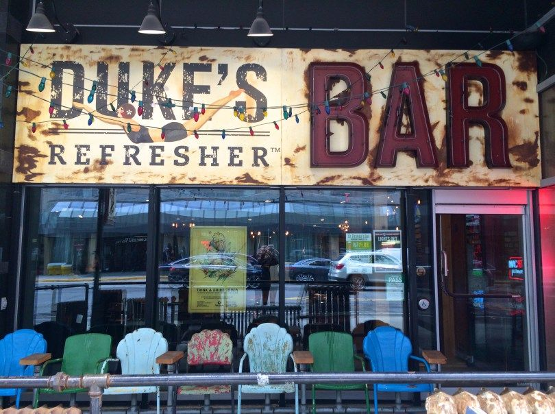 The Best Cheap Bars in Toronto Toronto bars, Dive bar