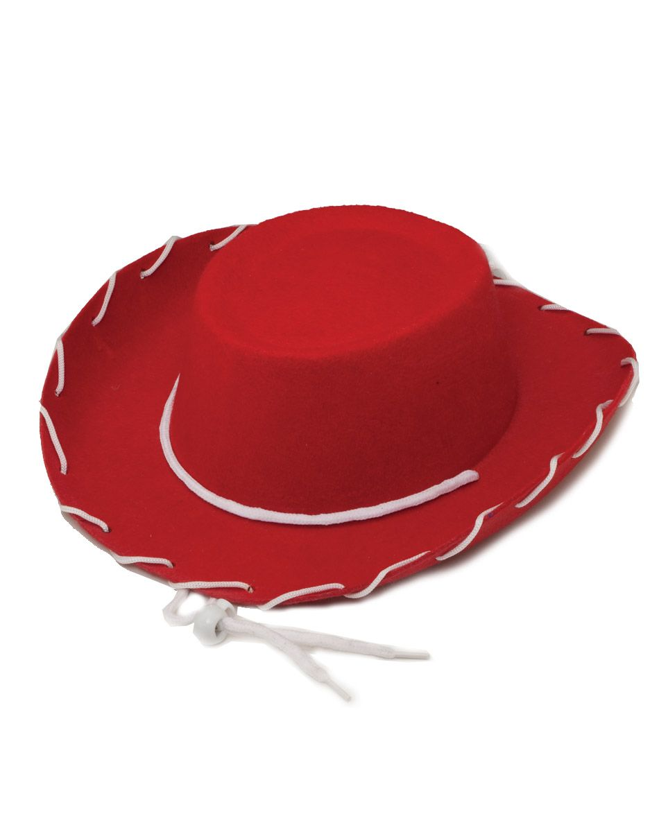 Red Cowboy Hat - I had a hat just like this when I was a child. Just got  one just like it for Hunter in Fredericksburg. So cute!! 83bcc6620c9