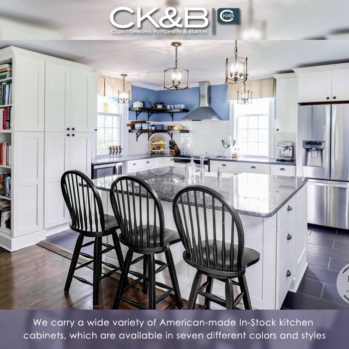 We carry a wide variety of #American-made In-stock #kitchen cabinets. Which are available in seven defferent #colours and styles!! http://www.Customerskb.com #Eviva #tags4likes #follow4follow #like4like #likeforlike #like4follow #interior #interiordesign #interiordesigner #luxury #luxurylifestyle #luxuryliving #UnitedStates #US #holidays #HomeDeliveryAvailable #homeimprovement #remodel #followforfollow #followme #instalike #Bath #designer