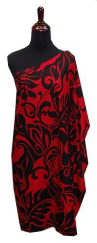 0bc68452efb Hawaiian Aloha Friday One Shoulder Short Dress-Plus Size