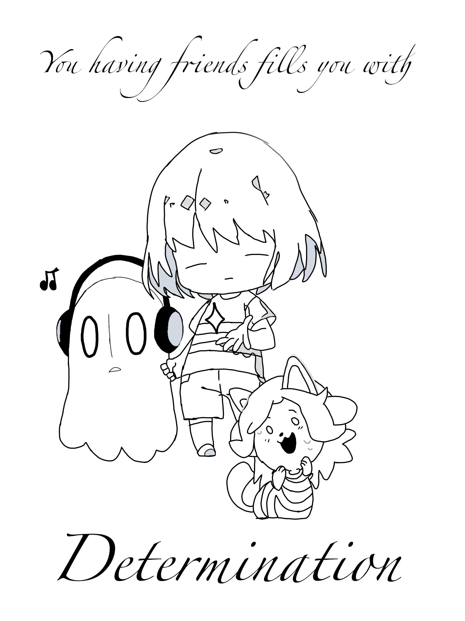 Undertale Coloring Pages Frisk Monster Coloring Pages Coloring