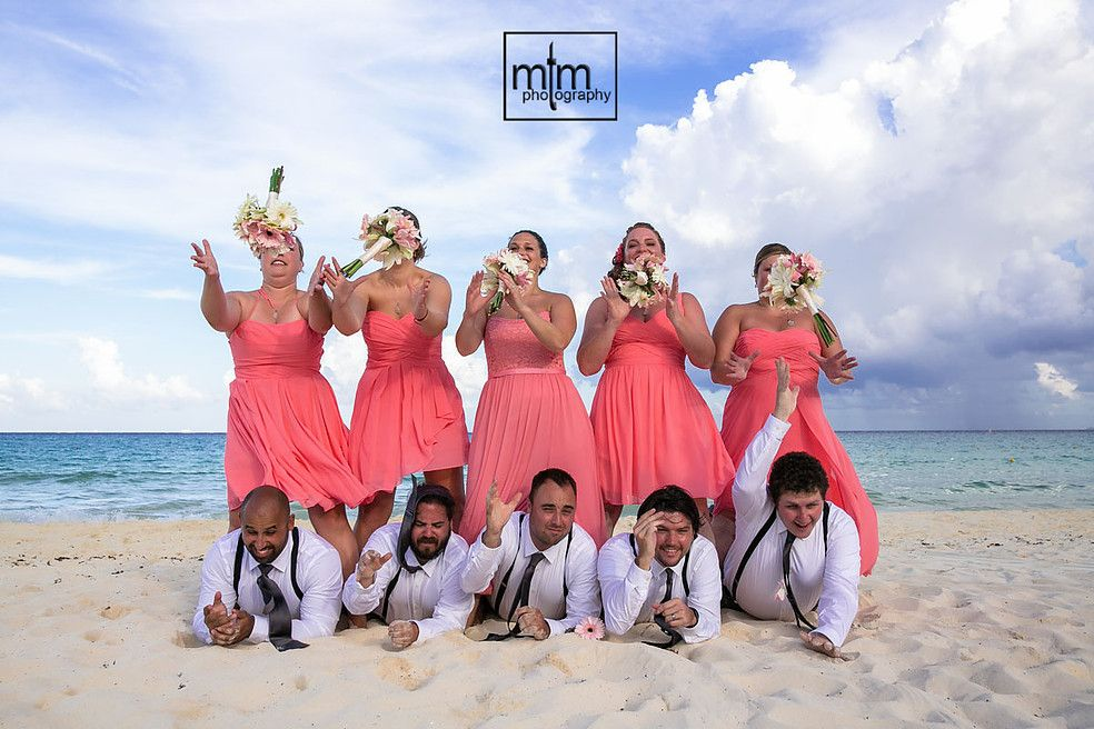 all inclusive beach wedding destinations%0A The Iberostar Tucan is a dream Destination Wedding Resort located in the  heart of Playacar in Playa del Carmen  This all inclusive beach wedding  location is