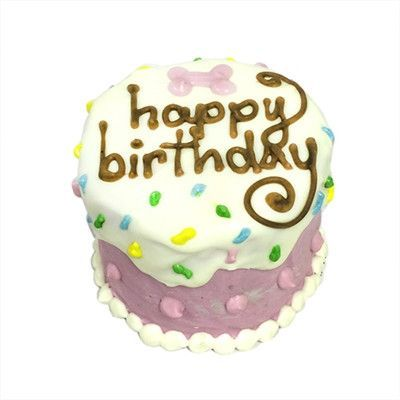 Excellent Dog Birthday Cake Baby Cakes Baby Birthday Cakes Dog Cakes Personalised Birthday Cards Akebfashionlily Jamesorg