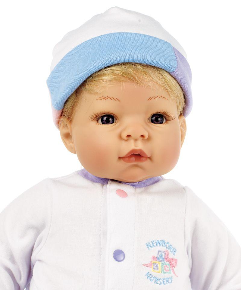 Madame Alexander Newborn Nursery Baby Doll Munchkin