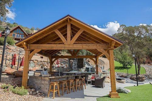 Photo of Grand Cedar Pavilion