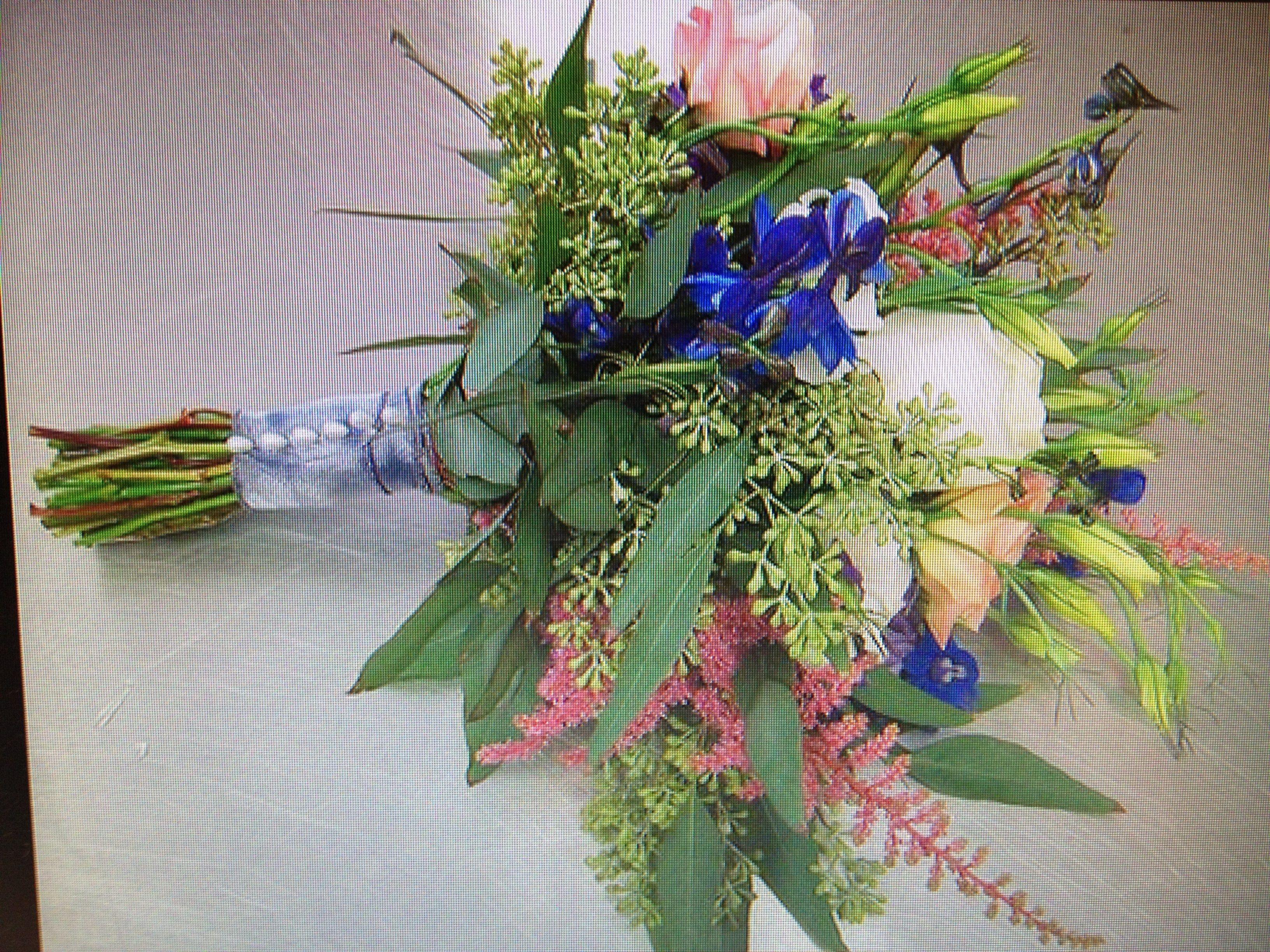 Flowers | Wildflower wedding, Wedding flowers tulips