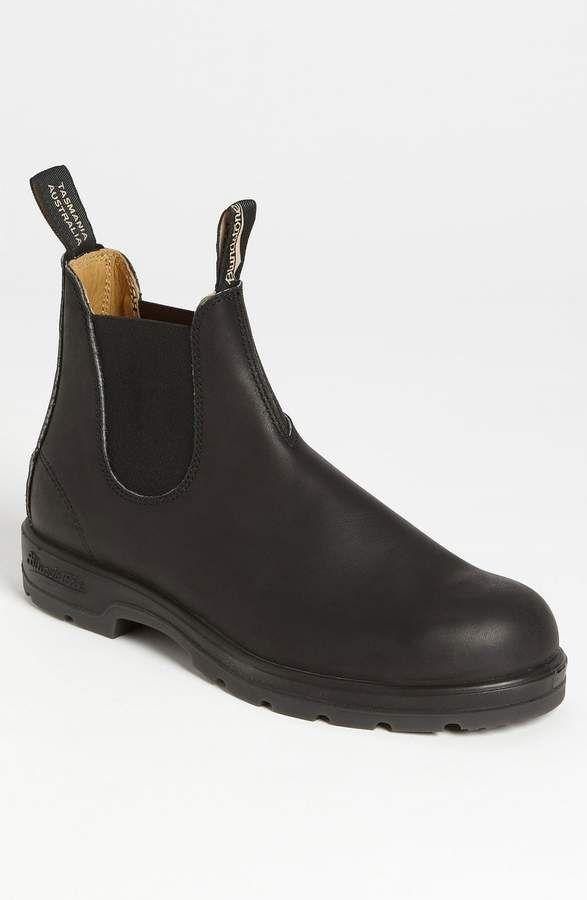 42b6668d64f Men's Blundstone Footwear Chelsea Boot, Size 6 M - Brown in 2019 ...