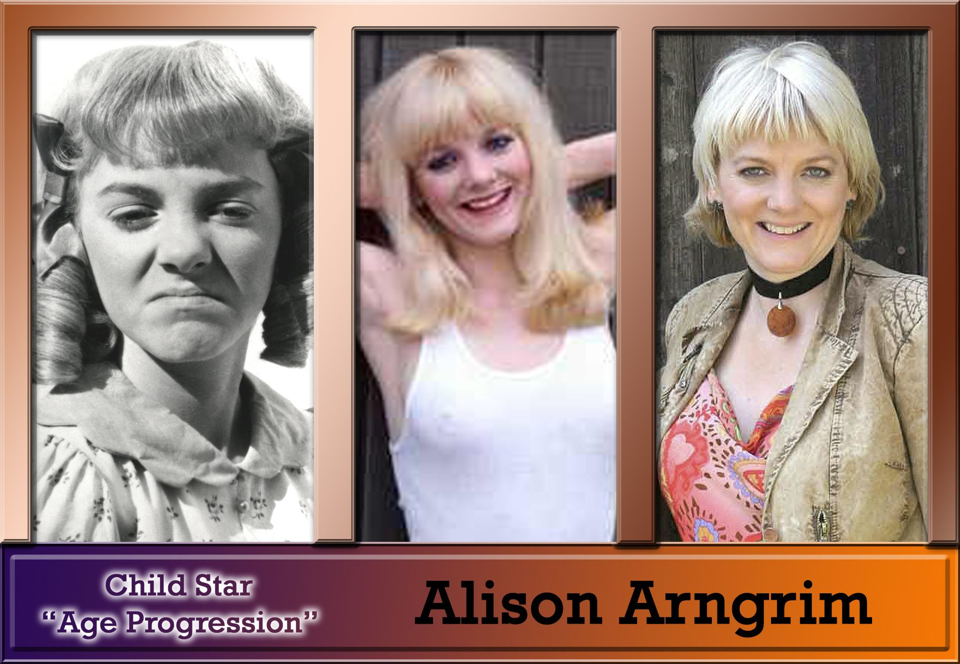 Alison Arngrim Little House On The Prairie All Grown