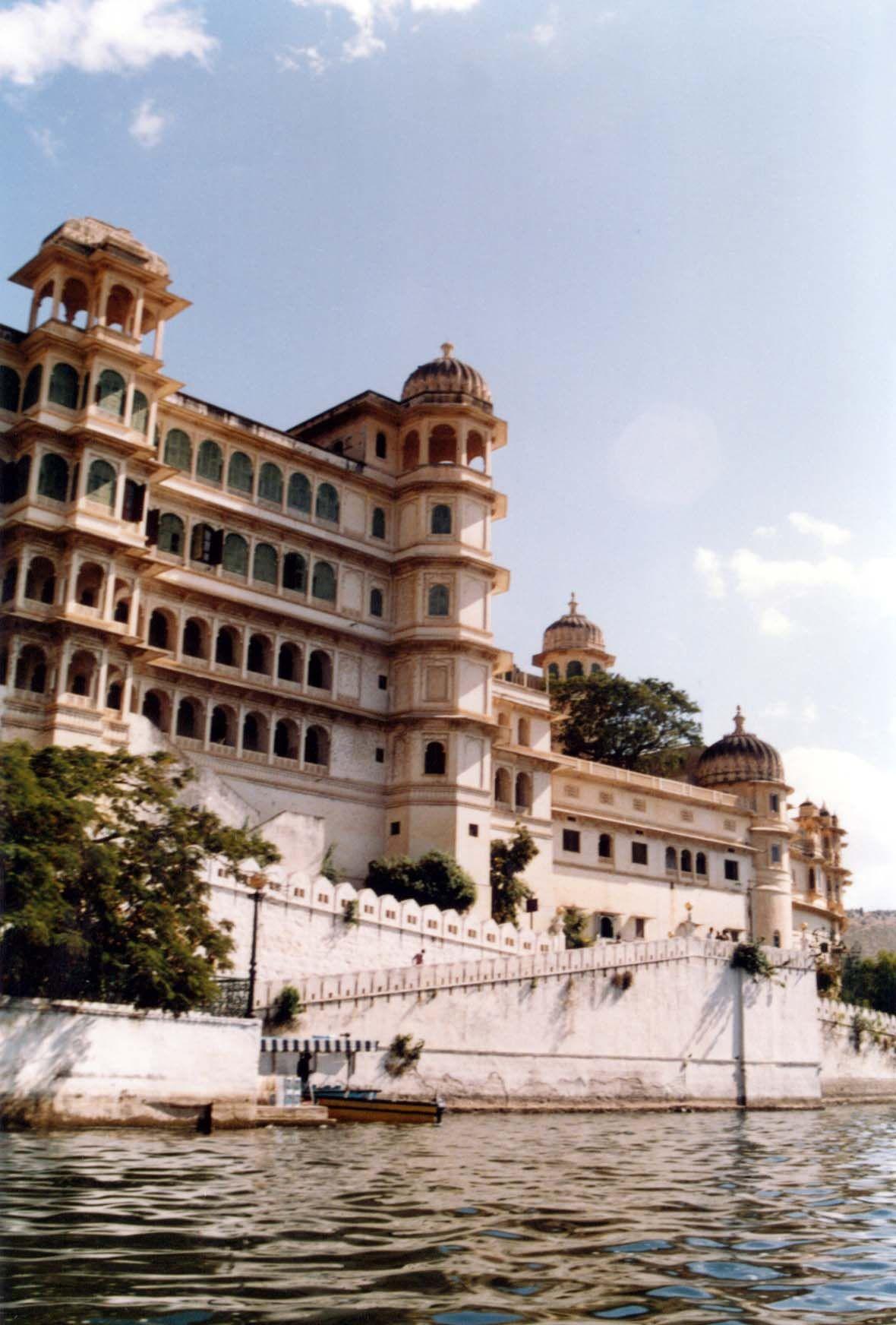 City Palace, Udaipur, India Amazing india, Adventure