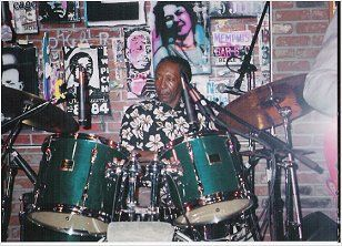 "Willie ""Big Eyes"" Smith"