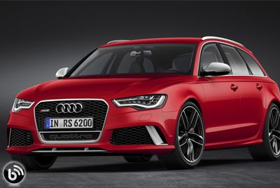 new car releases ukAudi RS6 Avant  Phew 2013 is set to be an awesome year for new