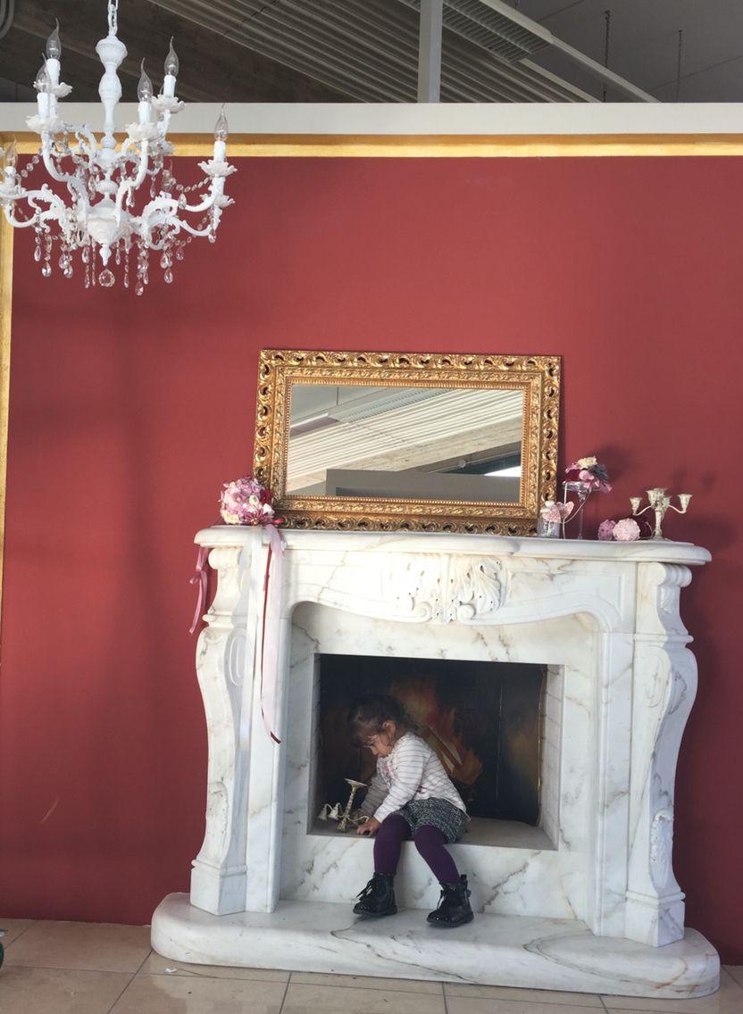 Camino Classico In Marmo rivestimento camino in marmo artigianale | marmi, rustico e