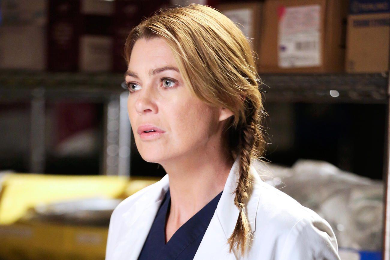 Grey\'s Anatomy Recap: Is Derek Cheating on Meredith? | Anatomy ...