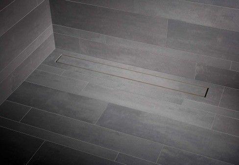 Royal Mosa // Shower Drain   Badkamer   Pinterest