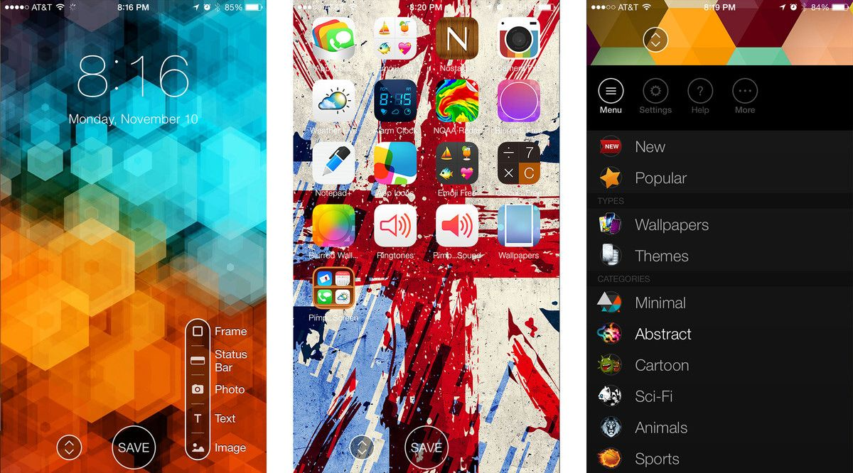 Top 10 Places To Download New Iphone Wallpapers The Gazette Review Iphone Wallpaper App Iphone Apps Iphone Wallpaper
