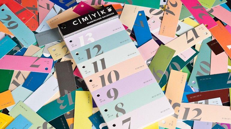 Designerkalender mit Pfiff