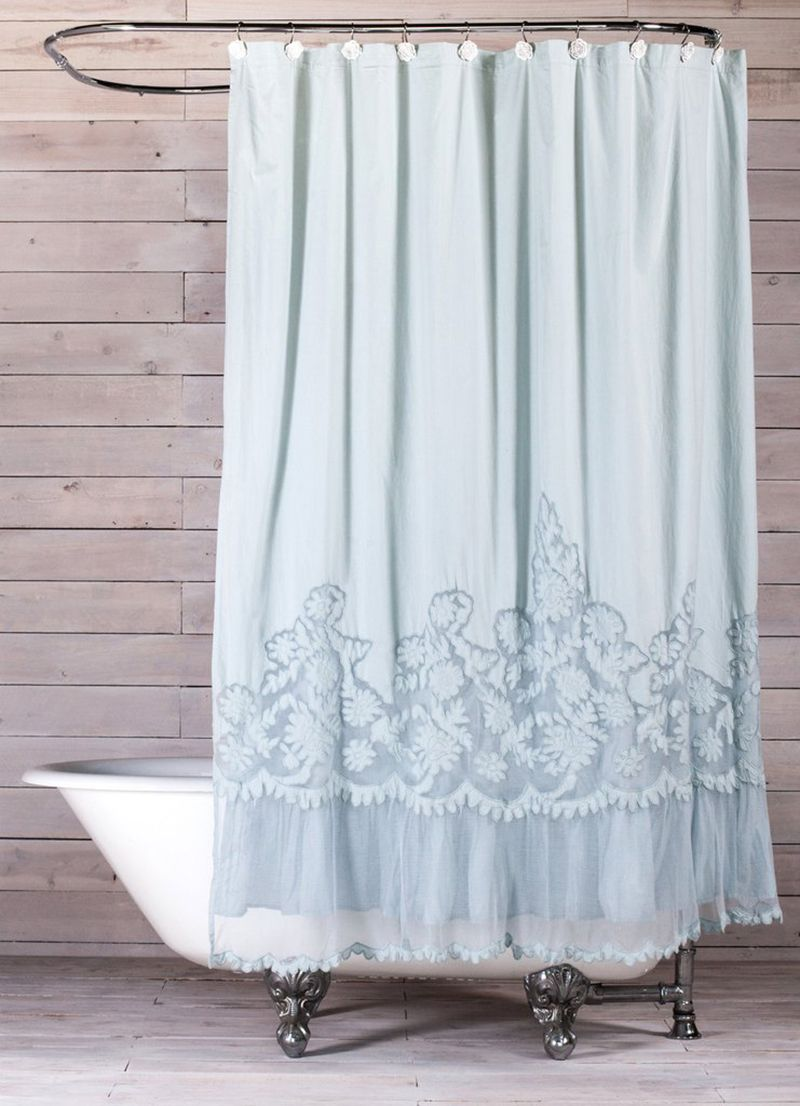 20 Stylish Bohemian Shower Curtain Ideas You Will Love Bring out ...