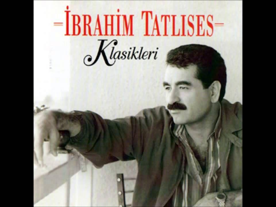 Ibrahim Tatlises Klasikleri 1995 Full Album Mp4 1280x720 Album Youtube Music
