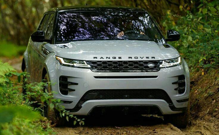 Pin by Aditya on wonder cars New range rover evoque