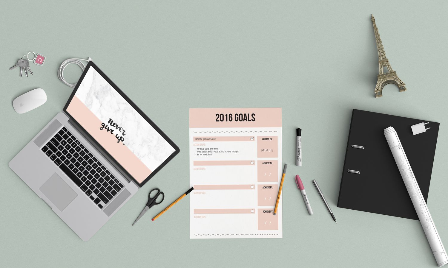 Get Your Free Goal Planning Worksheet Today Blogsociety