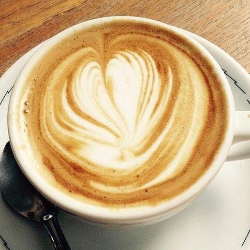 Hearty full milk lattes ring true #nofilter #latteart #latte #espresso #espressosteam #espressoart #craftcoffee #coffeeart #coffeeroaster #coffee #coffeetime #coffeelover #coffeeaddict #coffeeshop #cafe #caffeine #lattemacchiato #baristalife #coffeegram #coffeeporn #barista #latteartgram #art #foodie #foodporn #nofilterneeded by espressosteam