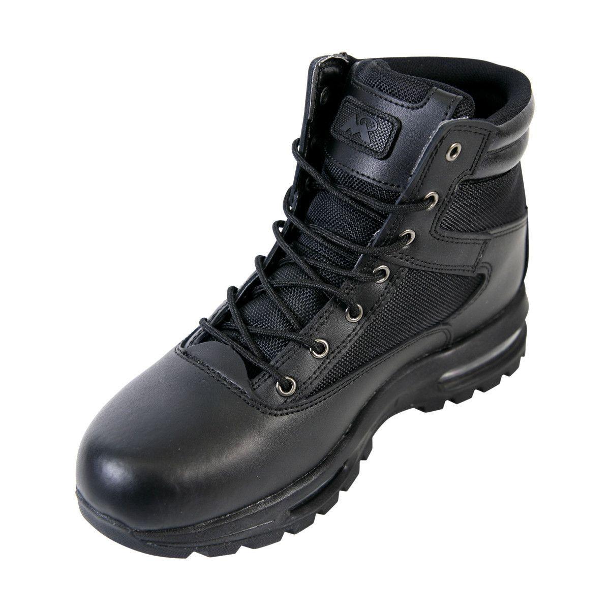 Mountain Gear - Men's Crosby Boots - Black