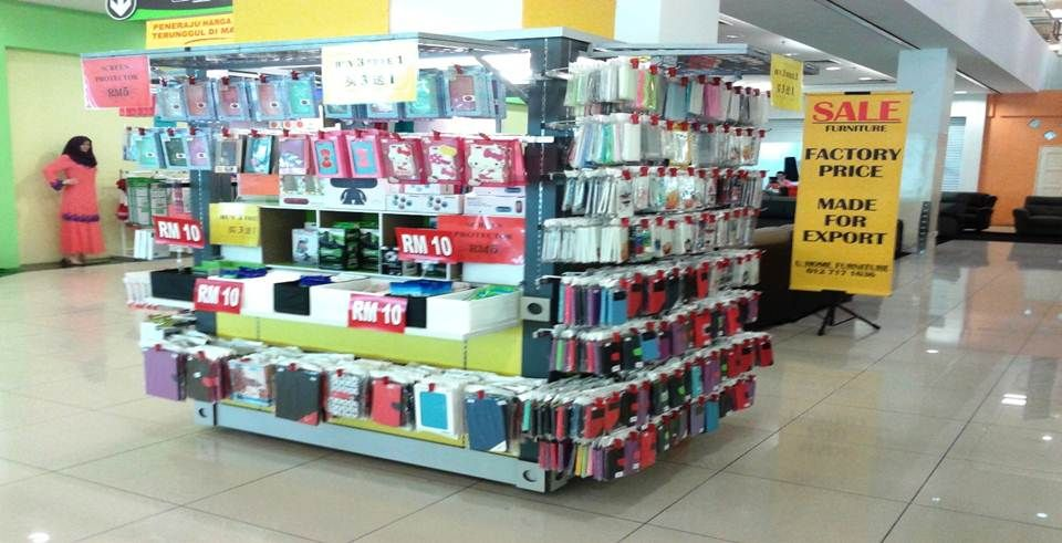Mobile Accessories Retail Business: