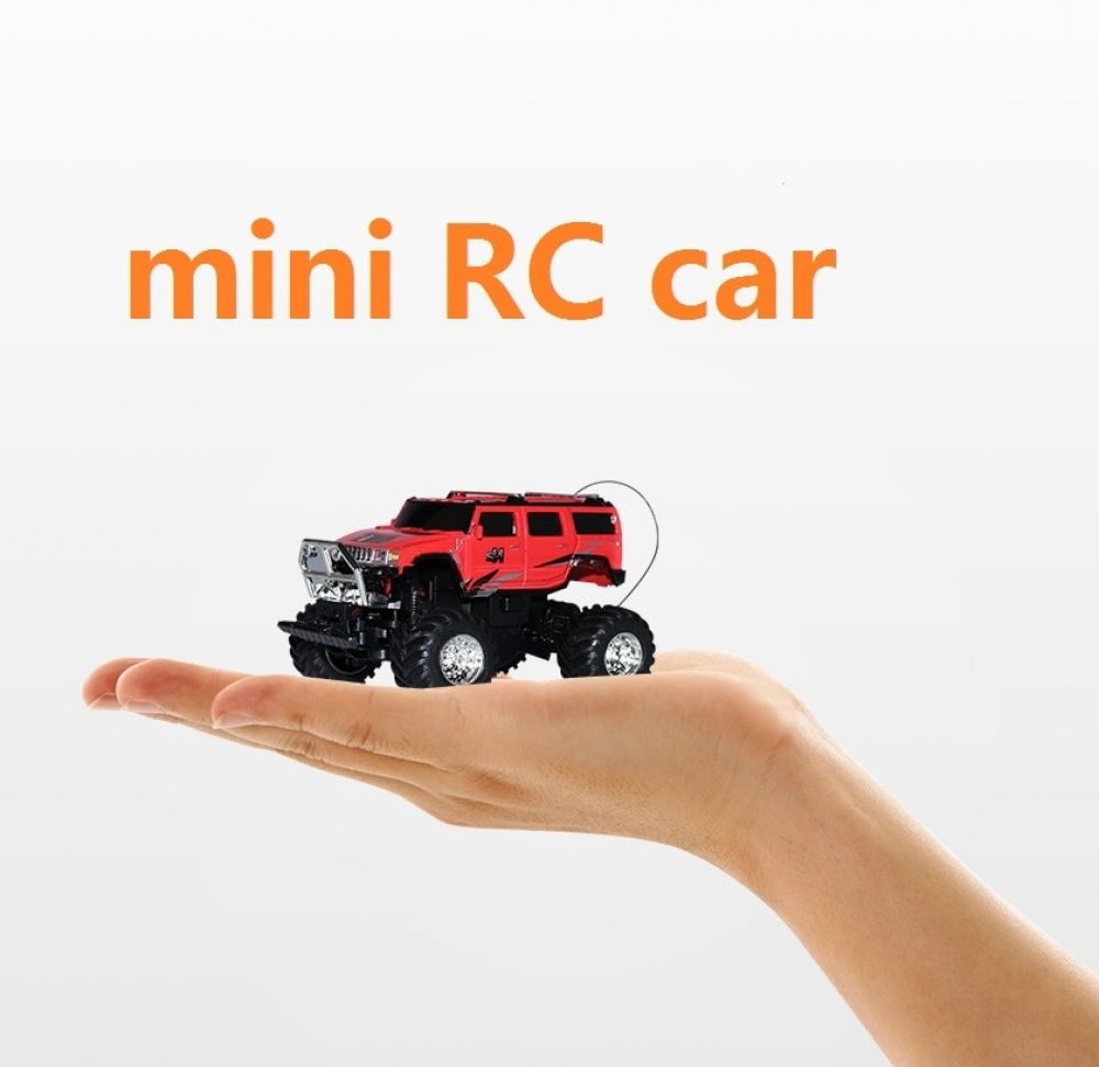 New Style RC Car Cross Country Vehicle High Speed Mini RC