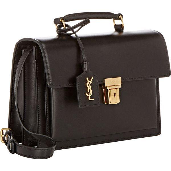 Saint Laurent High School Medium Saddle Bag (71 4827514b30a