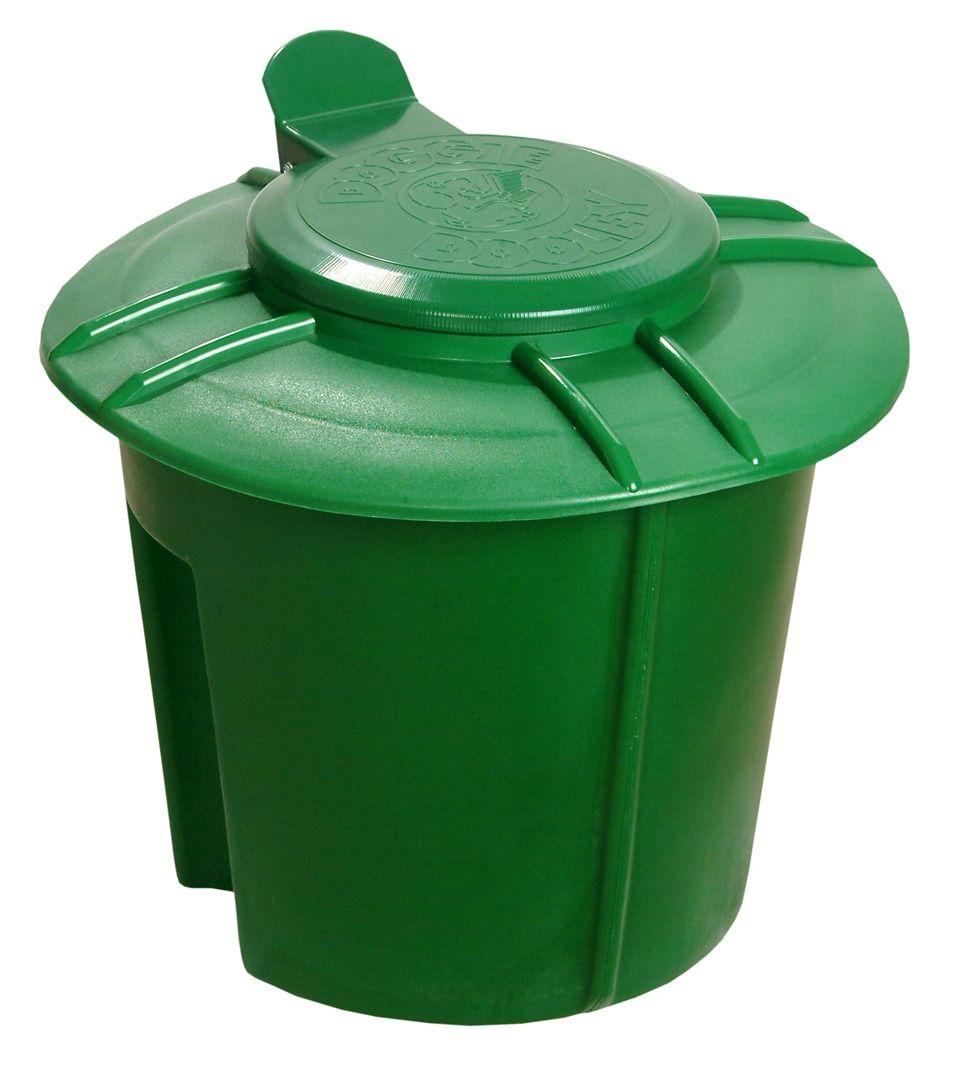 Dog waste septic system dog waste disposal