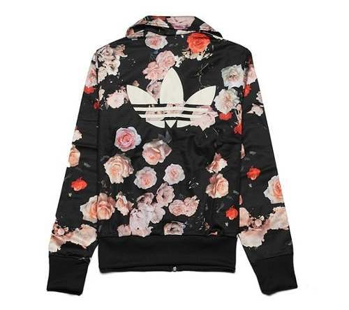 Galleta descanso Diverso  chaqueta adidas flores mujer Off 67% - gupteshworcave.com.np