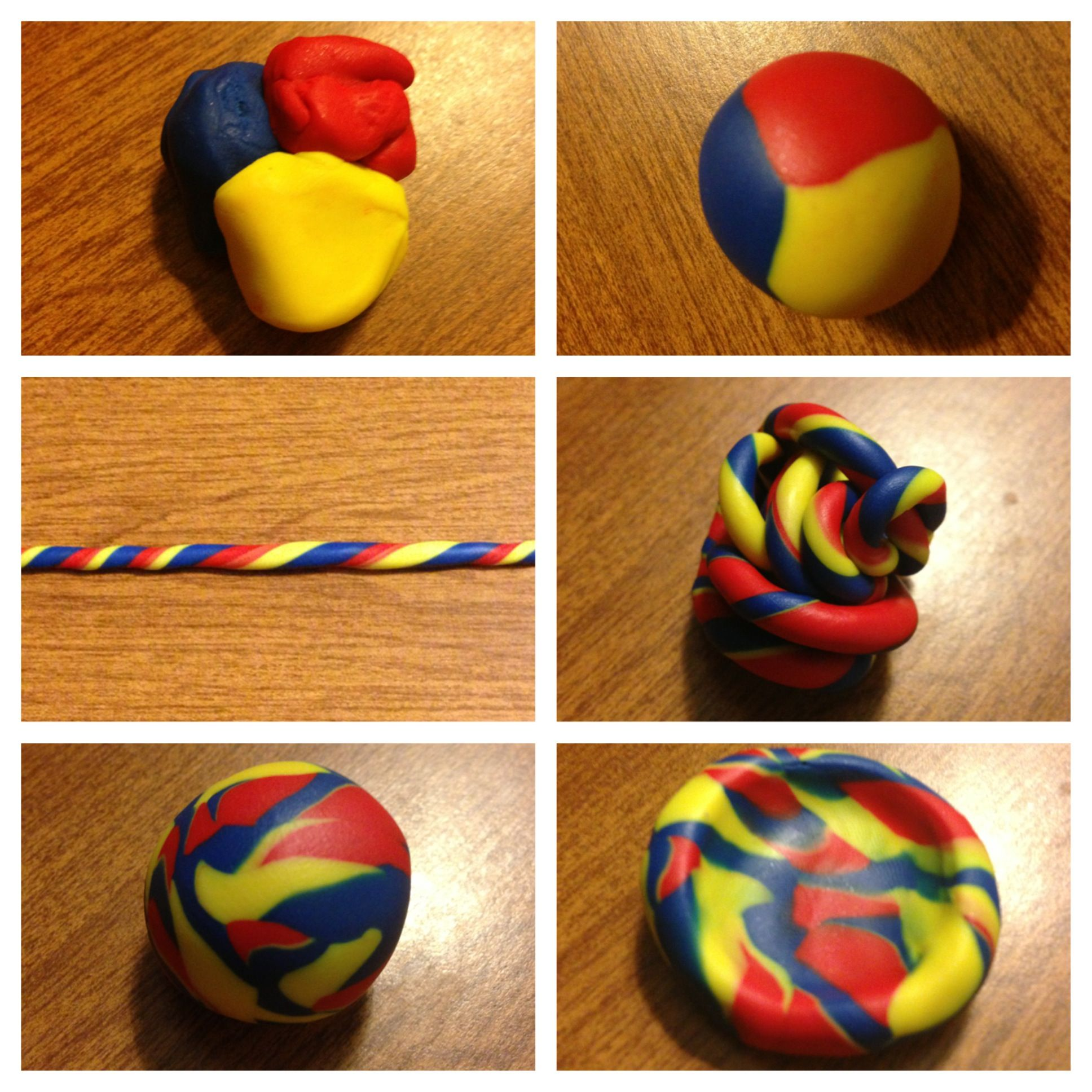 Worry Stones That Students Can Hold And Rub To Calm Down
