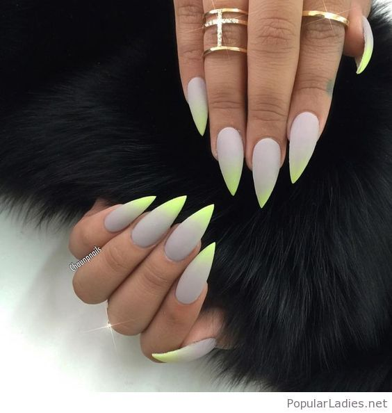 long-grey-nails-with-nice-neon-accents
