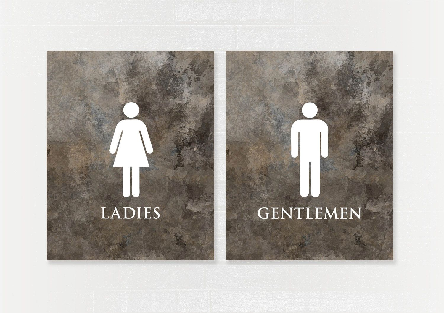 Modern Bathroom Signs Bathroom Ideas Funny Bathroom Signs For Home - Male bathroom sign