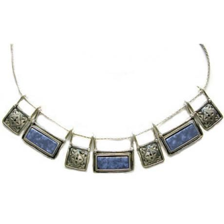 Zion Gate Necklace