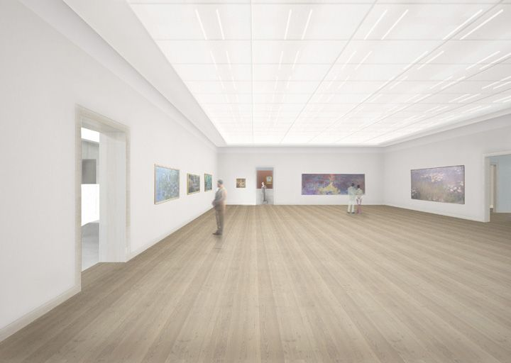 Projektwettbewerb Erweiterung Kunsthaus Zürich