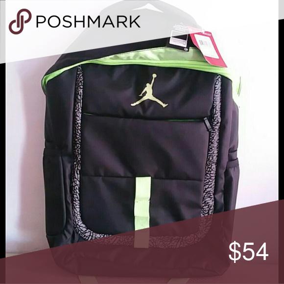 7ba588c62f Air Jordan Backpack