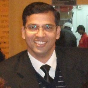 LinkedIn profile of Adv Rajeev Goswami