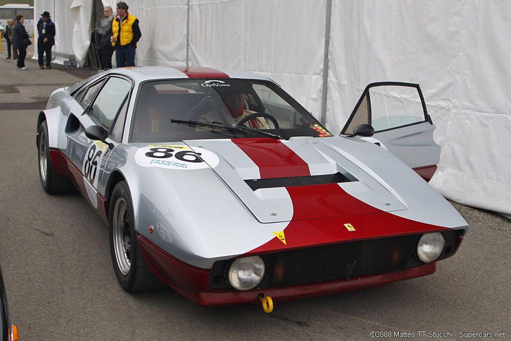 Ferrari 308 Group 4 | Ferrari classic cars | Pinterest | Ferrari ...
