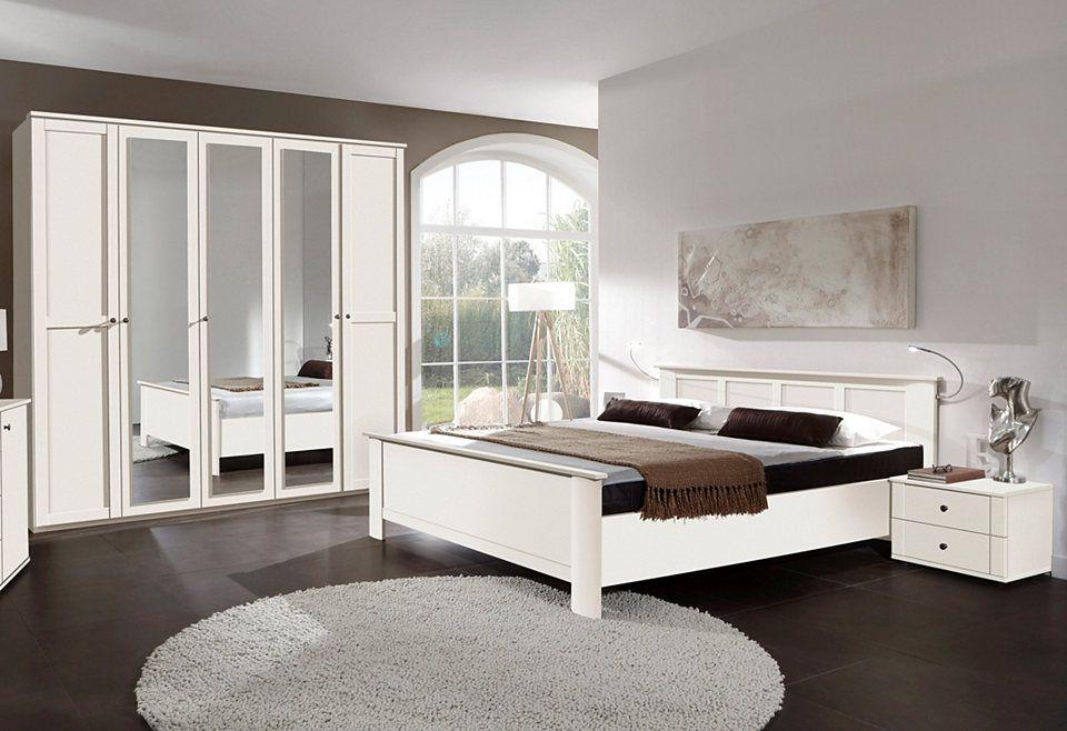 Wimex Schlafzimmer-Set (4-tlg) Jetzt bestellen unter https - schrank für schlafzimmer