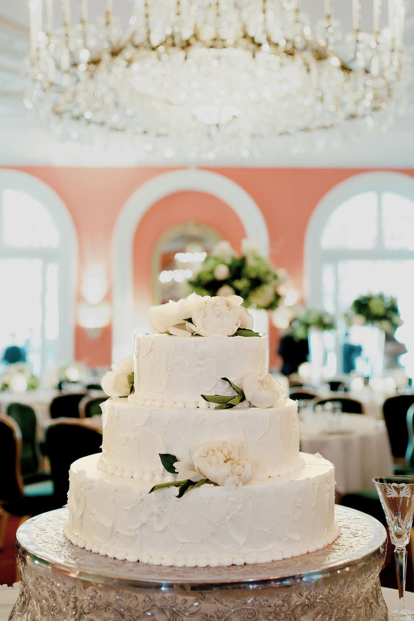 Uniquely Southern Wedding Cakes | Extravagant wedding cakes, Wedding ...