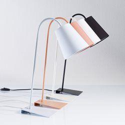 design lamp in metaal pactus my home lampe de chevet design design lampe poser design. Black Bedroom Furniture Sets. Home Design Ideas